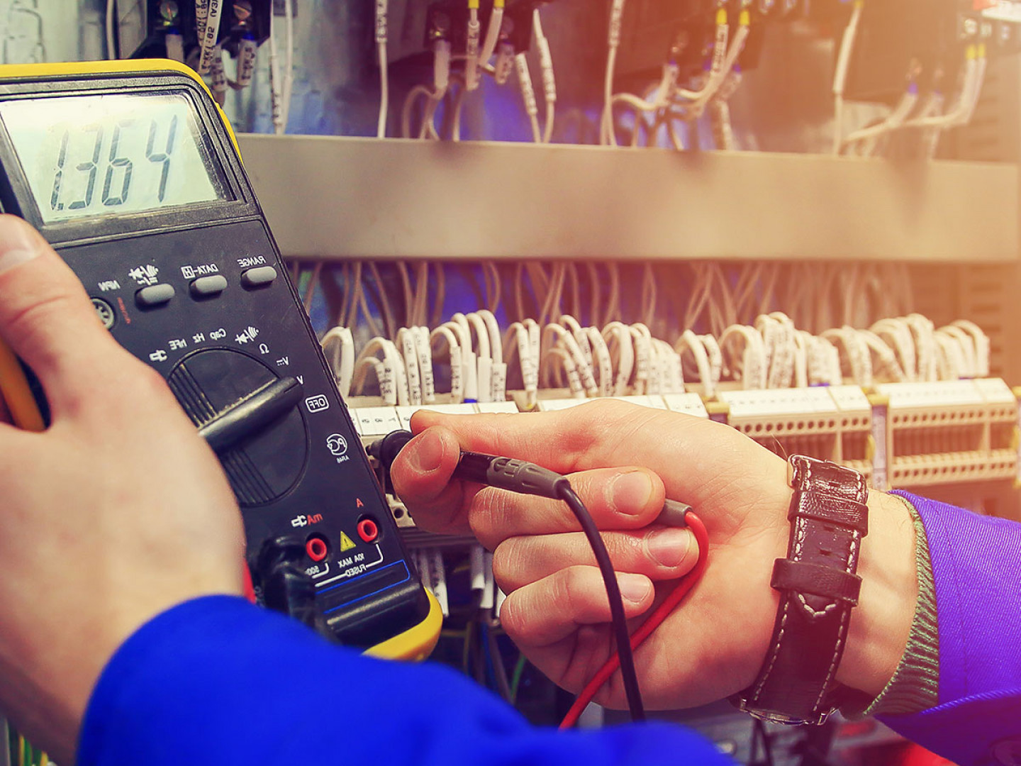 Make Sure Your Company's Electrical System Is Up to Code